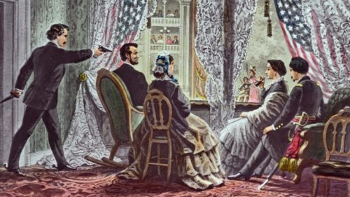 What It Was Really Like The Day Abraham Lincoln Was Assassinated