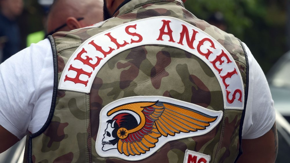 The Troubled History Of The Hells Angels