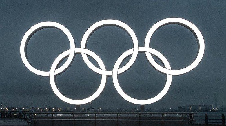 Tragic Details About Legendary Olympians