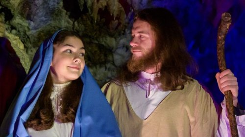 The Untold Truth Of Mary And Joseph
