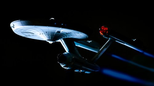 How Are The Replicators Supposed To Work On Star Trek?