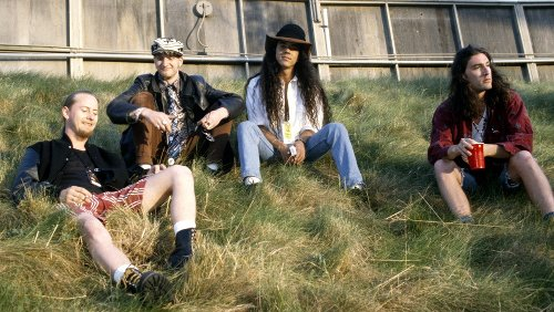 This Is Why Alice In Chains Once Broke Up