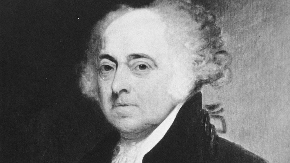 The Real Reason John Adams Hated Alexander Hamilton