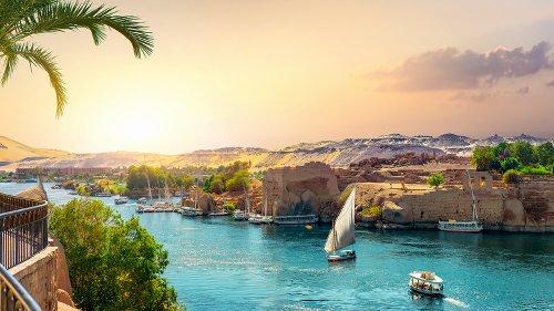 The Bizarre Ancient Rituals Involving The Nile River