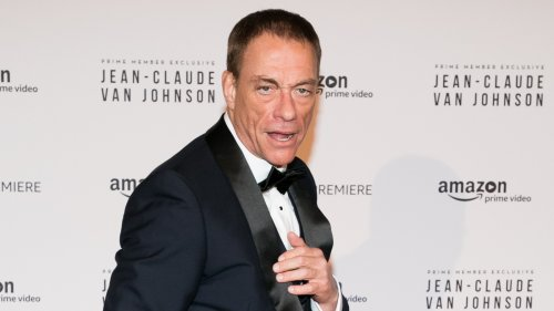 Why The Real-Life Inspiration For Bloodsport Tried To Sue Jean-Claude Van Damme