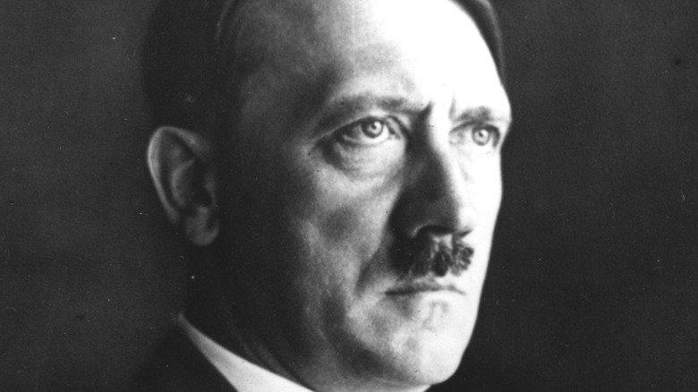 Hitler - cover