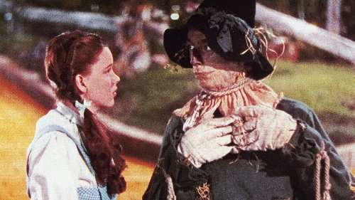 What You Didn't Know About The Tornado In The Wizard Of Oz