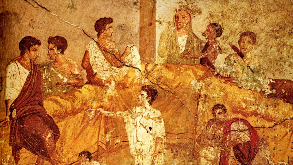 Things The Ancient Romans Couldn't Live Without