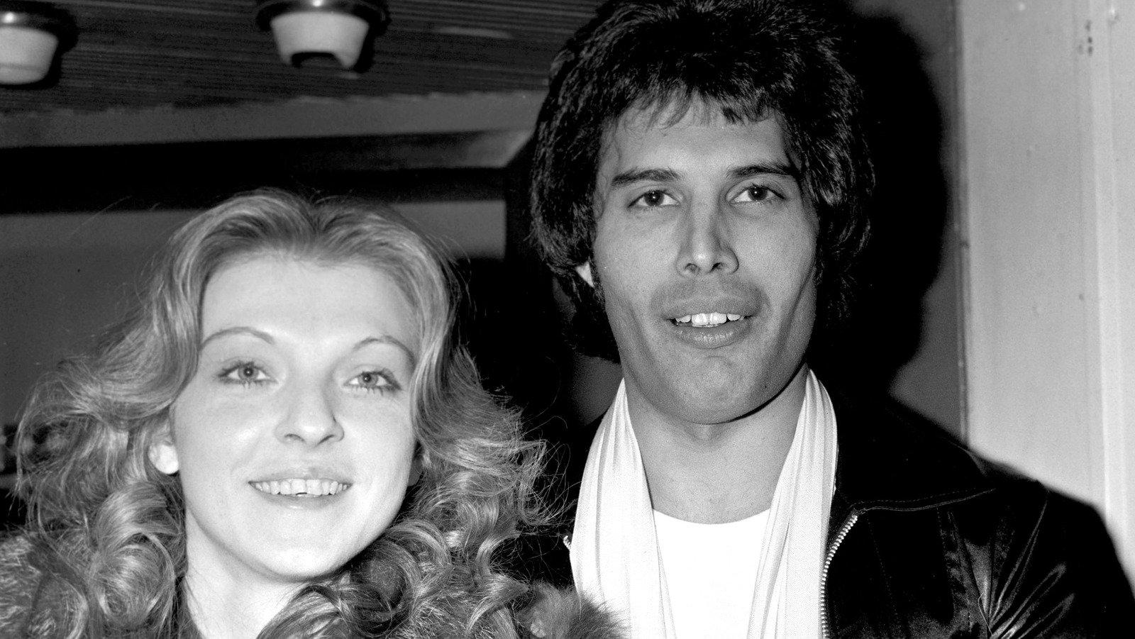 How Bohemian Rhapsody Got Freddie Mercury And Mary Austin's Relationship Wrong