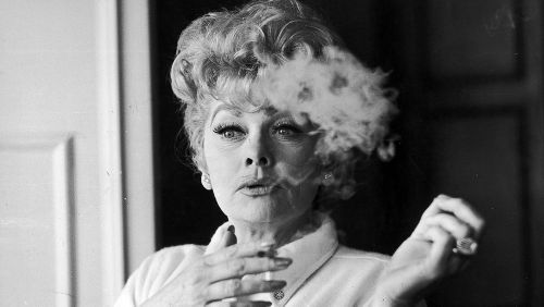The incident that cost Lucille Ball's family everything