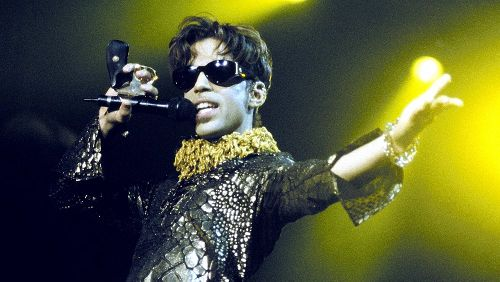The Powerful Note Prince Left Before His Death