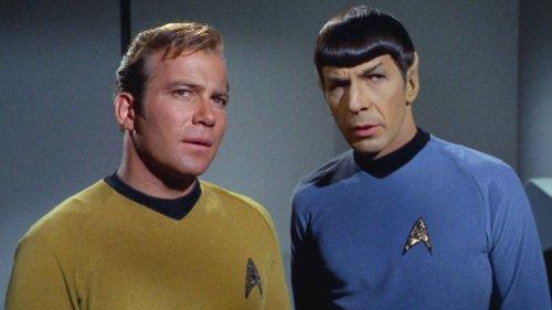 Every Star Trek Show Ranked Worst To Best