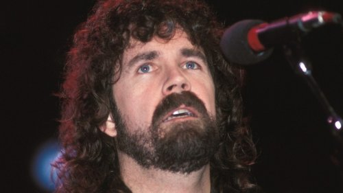 This Is What Boston Singer Brad Delp's Final Days Were Like