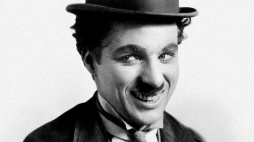 Charlie Chaplin's Tragic Real-Life Story