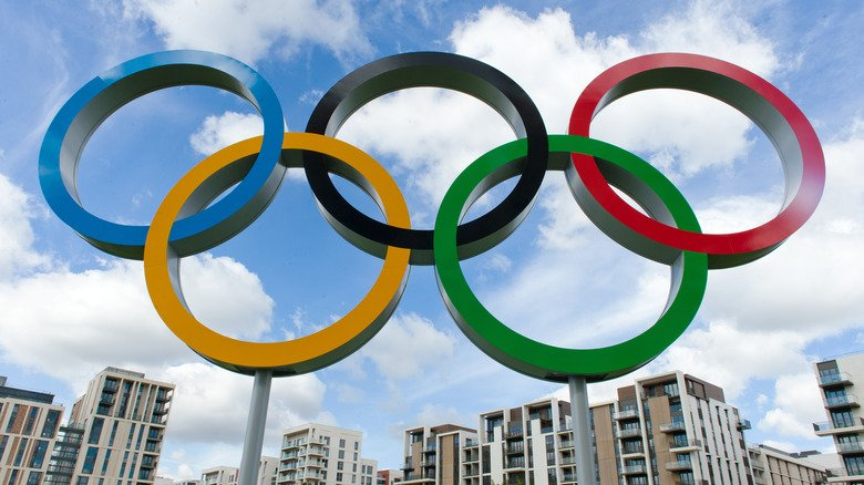 The Untold Truth About The Olympic Village