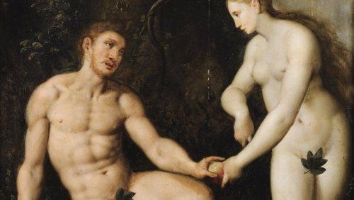 The Untold Truth Of The Garden Of Eden