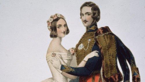 The tragic life of Queen Victoria's husband