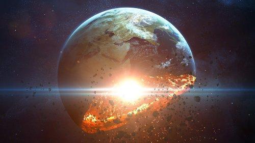 Nostradamus' Predictions For 2021 Sound Pretty Bad