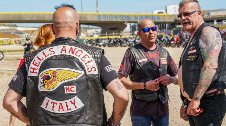 The Most Dangerous Motorcycle Clubs In The World