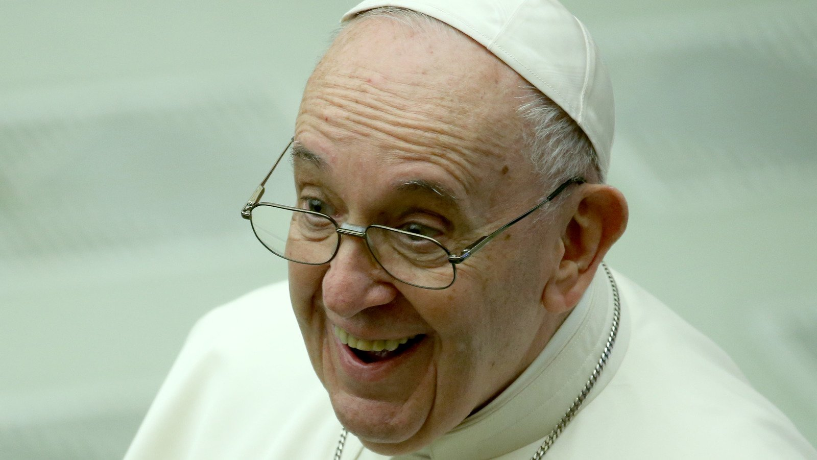 The Real Reason The Pope Chose Francis As His Papal Name