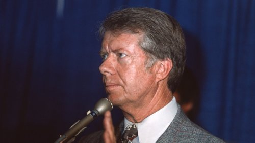 The Truth About Jimmy Carter's UFO Sighting