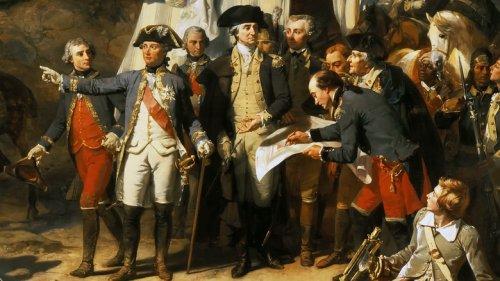 Here's Why General Cornwallis Surrendered In The Battle Of Yorktown