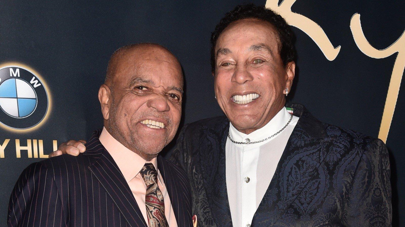 The Surprising Way Smokey Robinson Met The Motown Founder