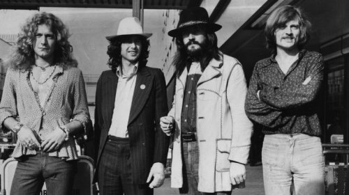 The Real Reason Led Zeppelin Won't Reunite Ever Again