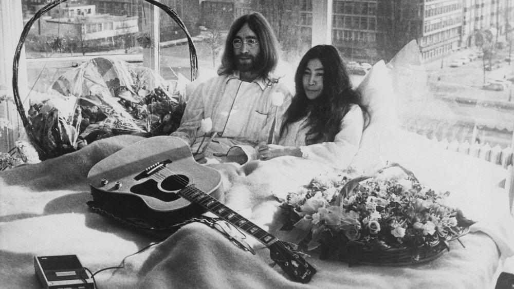 Inside John Lennon's Issues With The FBI