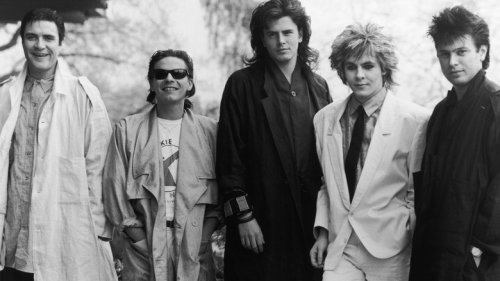 What You Didn't Know About The Duran Duran Board Game