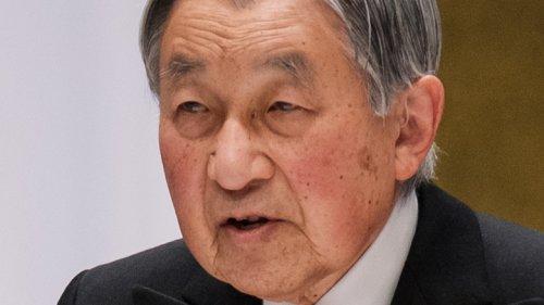 The Untold Truth Of Emperor Akihito