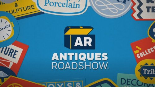 Here's What It Really Takes To Get On Antiques Roadshow