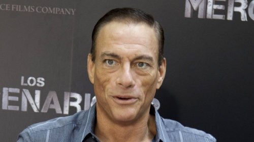 Here's How Much Jean-Claude Van Damme Is Actually Worth