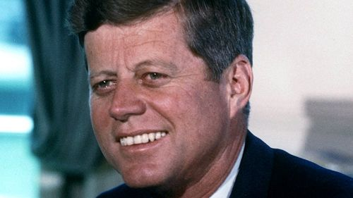 What The Last 12 Months Of JFK's Life Were Like