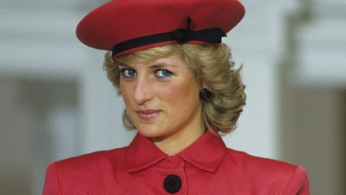 Famous People Princess Diana Couldn't Stand