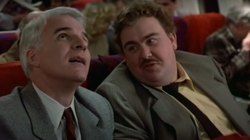 The Sport John Candy Tried To Play Professionally