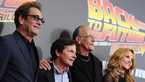The Hit Song That Huey Lewis Almost Didn't Record