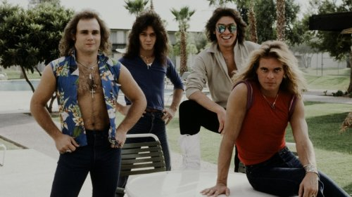 Survey Reveals People's Least Favorite Van Halen Song