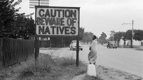 What It Was Really Like To Live Under Apartheid