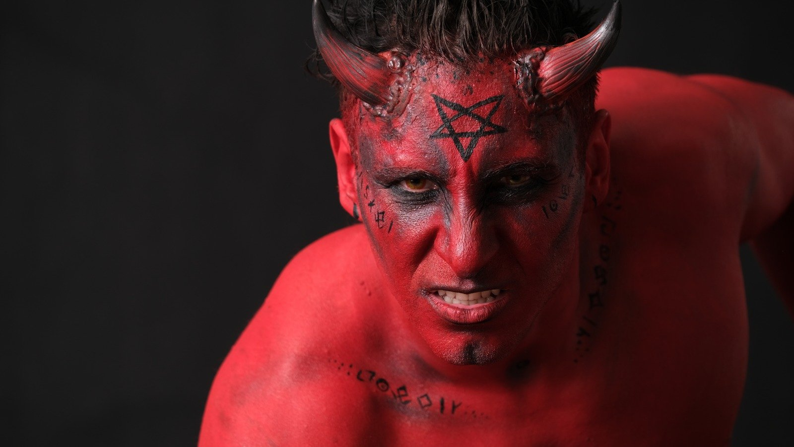 Things People Get Wrong About The Devil
