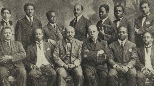 The Untold History Of The Pan-African Congress