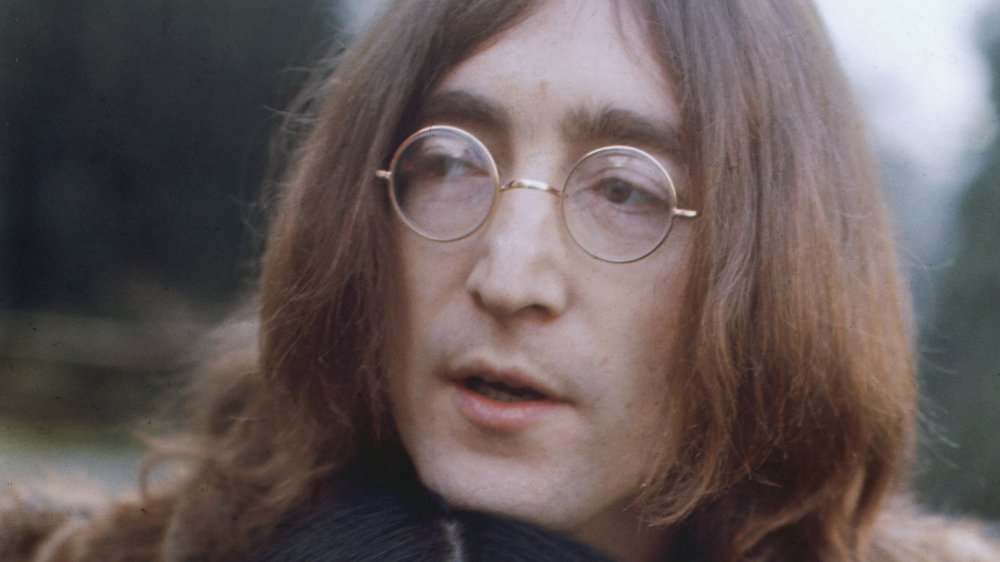 The Troubled History Of John Lennon