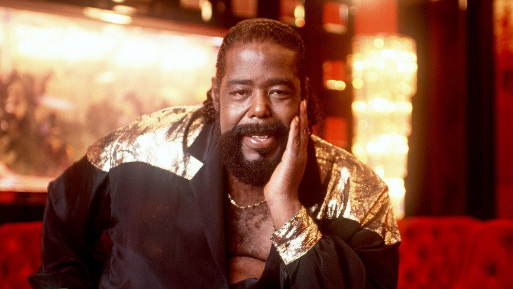 Why Barry White Was Ridiculed By His Fans In His Last Days