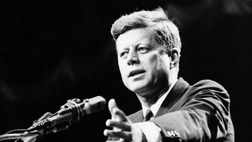 How JFK's bad back may have contributed to his death