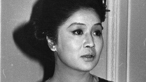 The True Story Of The Woman Who Stole Billions From The Philippines
