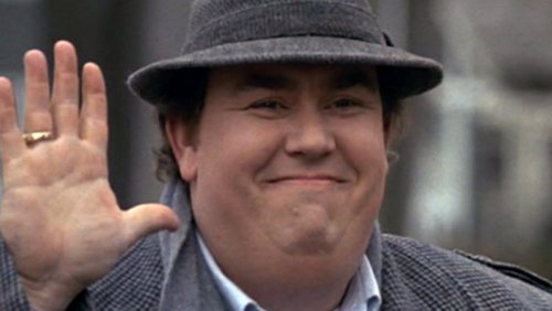 The Tragic Real-Life Story Of John Candy