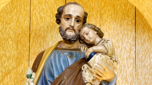 Why Mary Would Have Been Stoned To Death Without Joseph