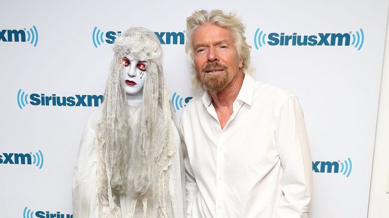 Billionaires Who Are Actually Really Weird People