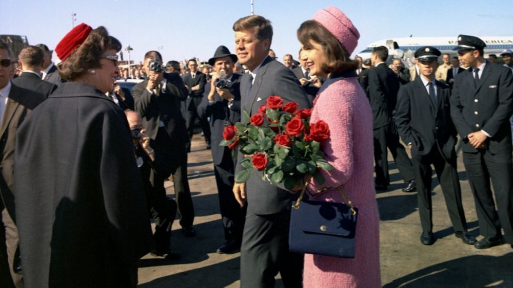 What It Was Really Like Witnessing JFK's Assassination
