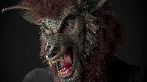 Werewolves Might Actually Have Existed. Here's Why